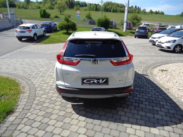 Honda CR-V 2,0 Elegan Hybrid 2WD POSLEDNÍ