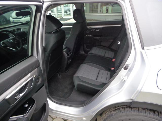 Honda CR-V 2,0 Elegance Hybrid 4WD SKLAD!